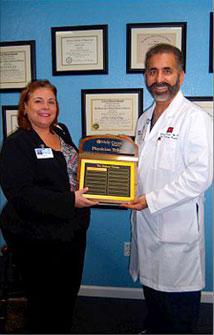 Dr  Gabriel A  Valle M D  The Florida Kidney Doctor